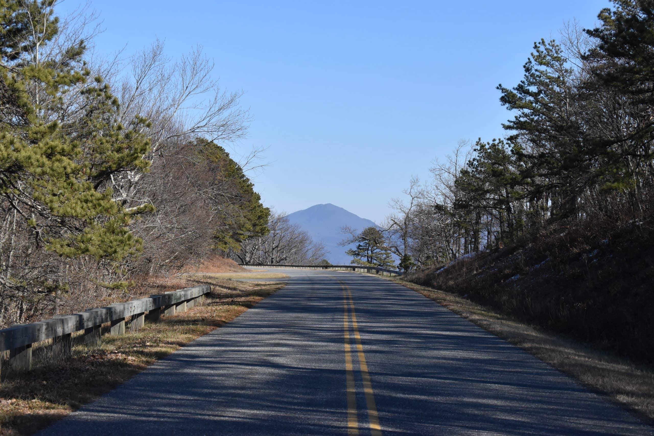 Blue Ridge Parkway Roanoke Day Trip Yoanoke
