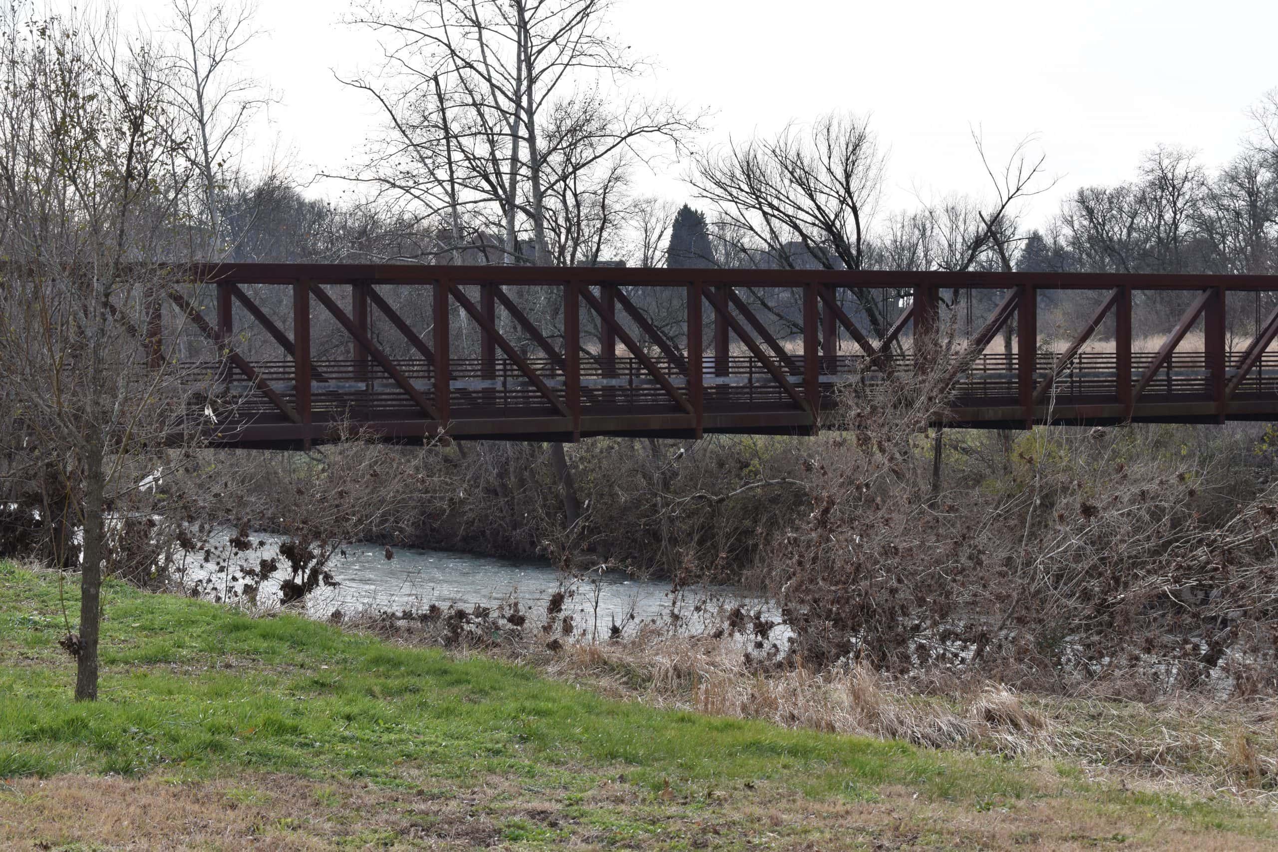 Roanoke Hikes Easy Roanoke Greenway Yoanoke