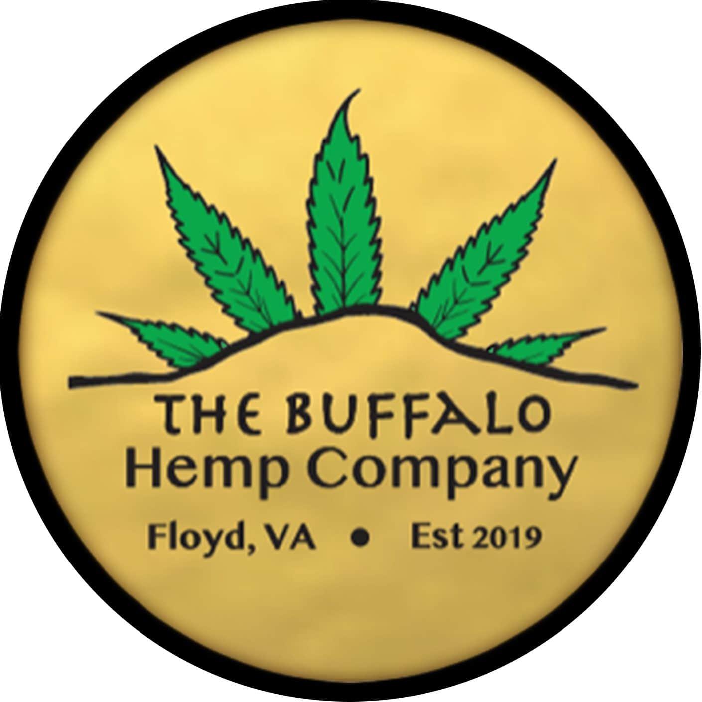 The Buffalo Hemp Company CBD Oil Roanoke VA Yoanoke.com