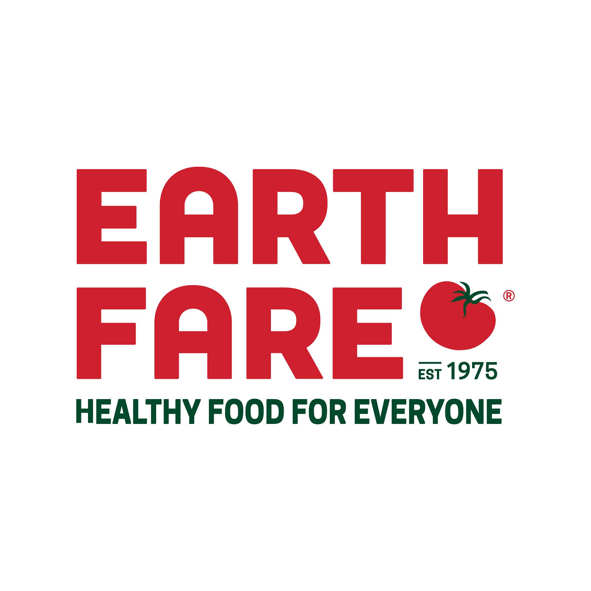 Earth Fare Logo CBD Oil Roanoke VA Yoanoke.com