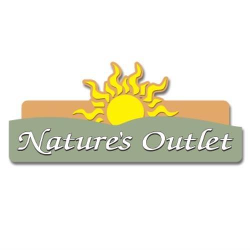 Nature's Outlet Logo CBD Oil Roanoke VA Yoanoke.com