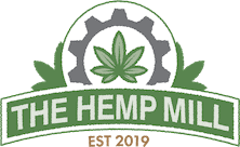 The Hemp Mill Logo CBD Oil Roanoke VA Yoanoke
