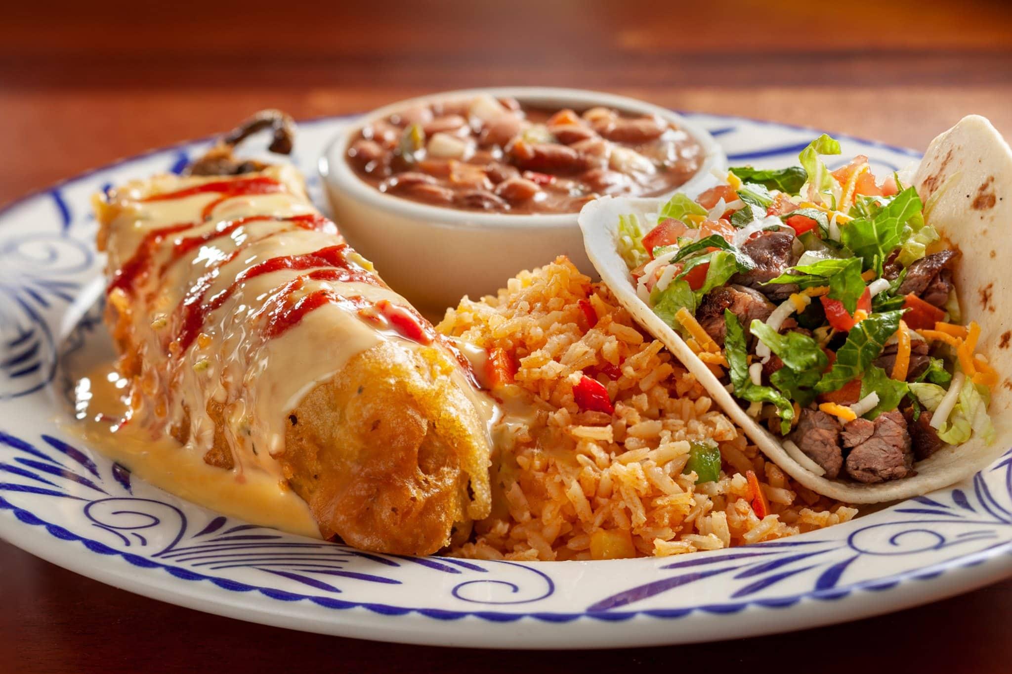Abuelos - Best Tacos Roanoke VA - Yoanoke