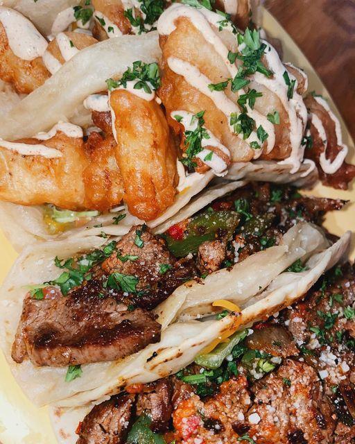 Cabo Fish Taco - Best Tacos Roanoke VA - Yoanoke Online
