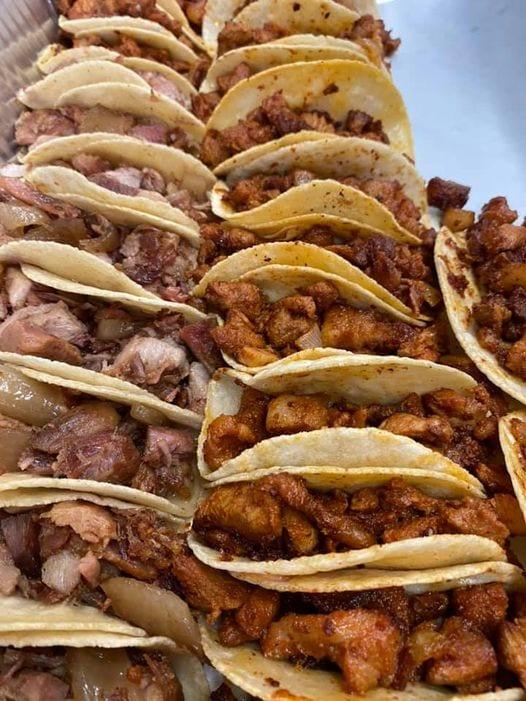 Lupitas Tacos - Best Tacos in Roanoke VA - Yoanoke Online