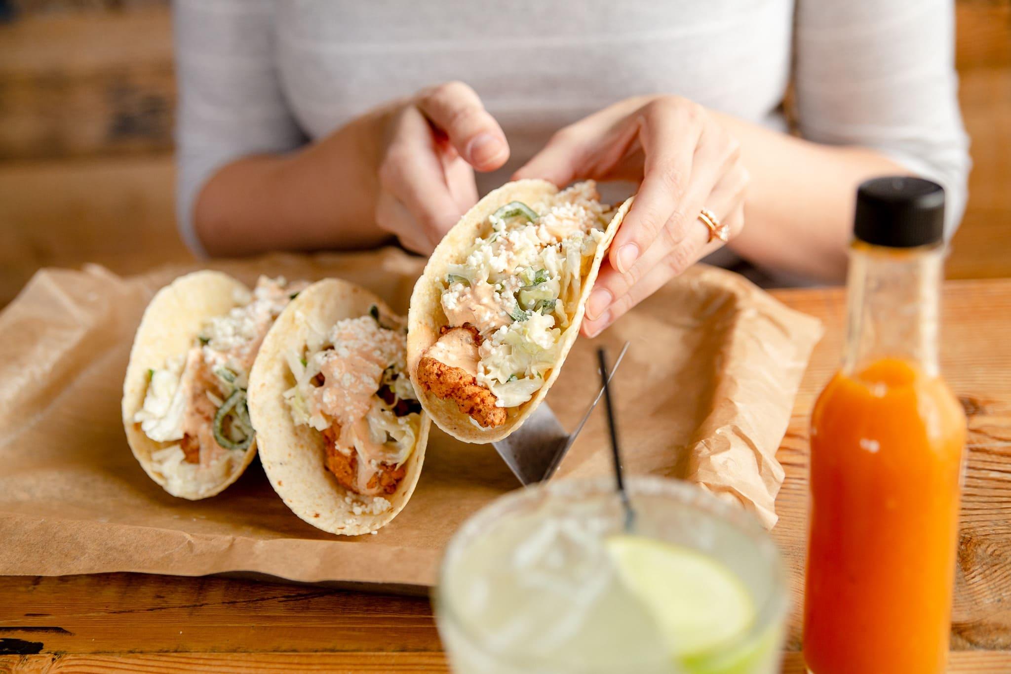 Tucos Taqueria - Best Tacos Roanoke