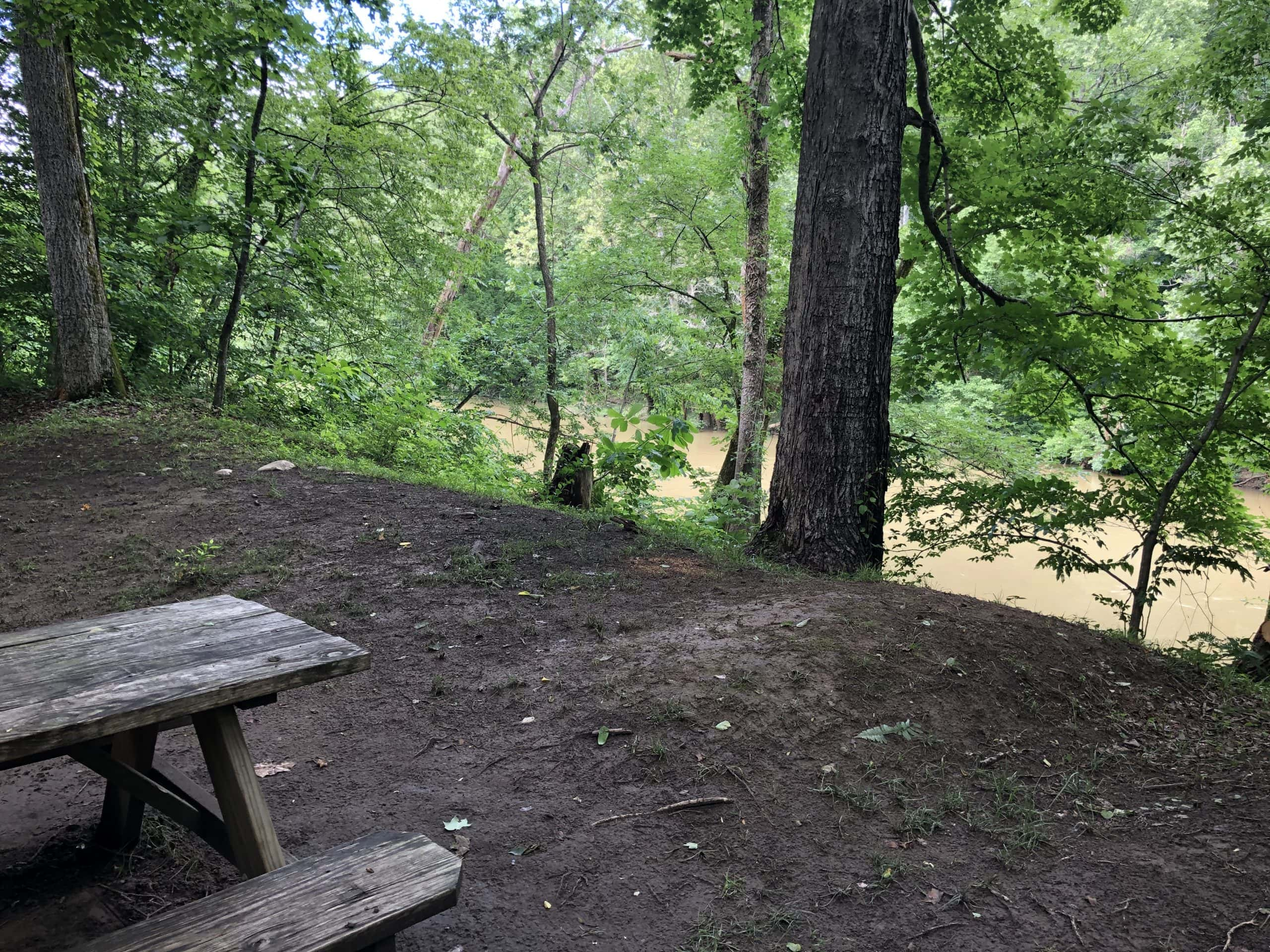 Explorer Park Campsites scaled