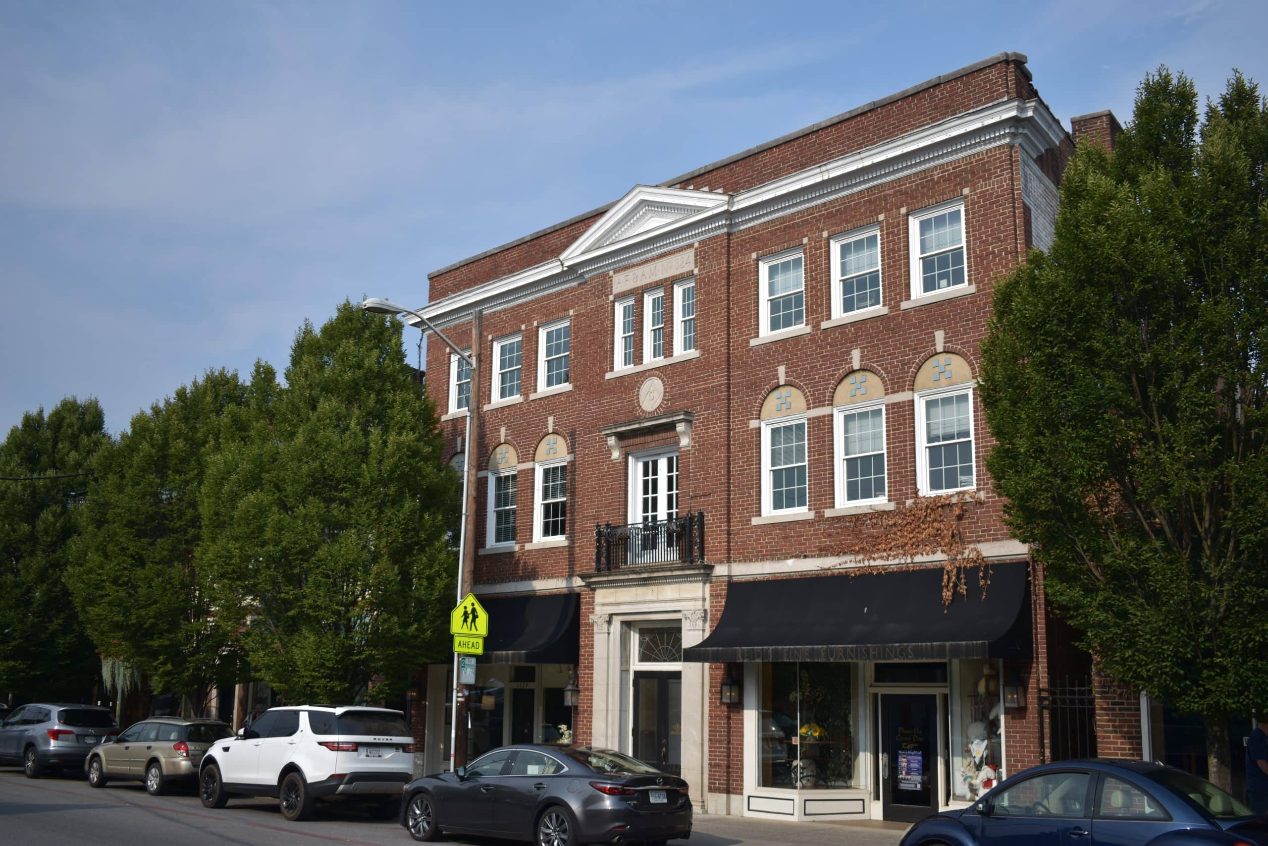 Grandin Road Commercial Historic District scaled