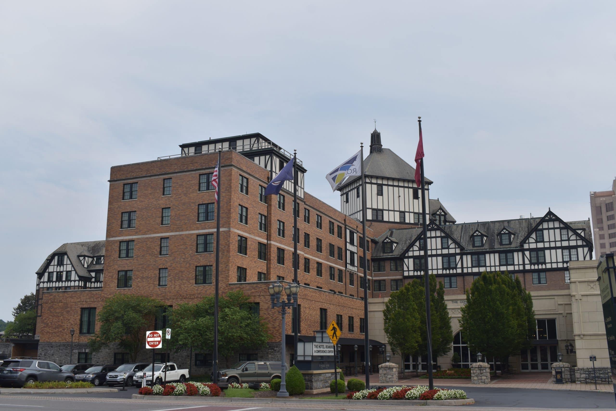 Roanoke Hotel scaled